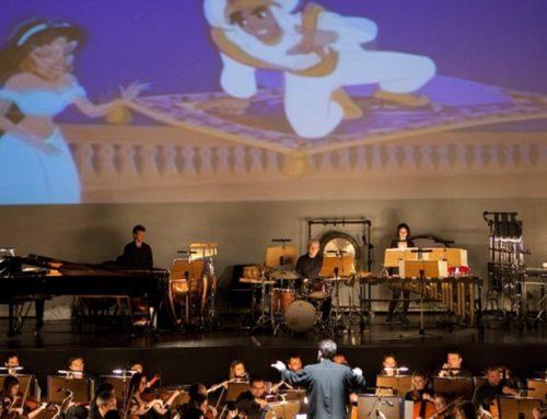 Disney in concert με Έλληνες τραγουδιστές