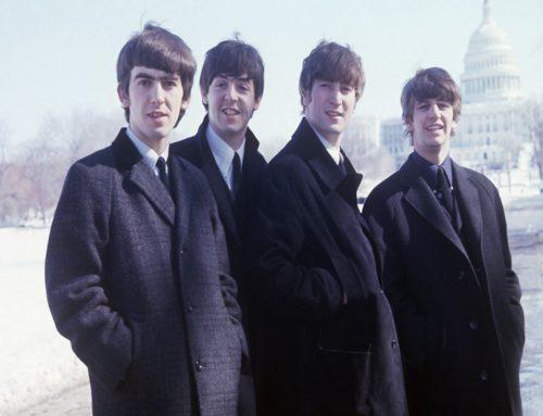 Άγνωστο demo των Beatles, από το 1963