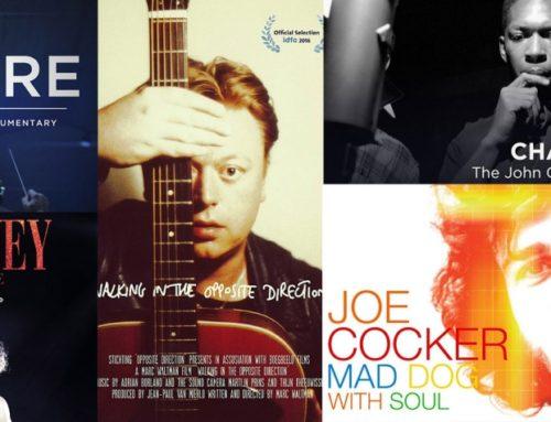 Οι μουσικές ταινίες στις «Νύχτες Πρεμιέρας»
