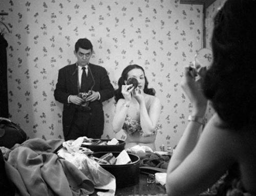 Όταν ο Κιούμπρικ φωτογράφιζε τη Νέα Υόρκη