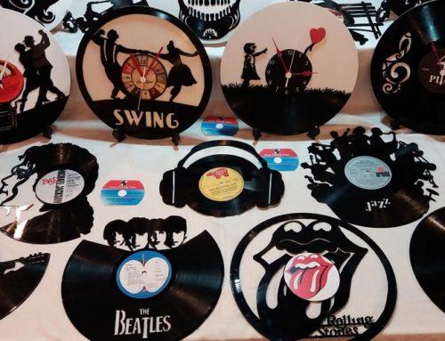 Το Vinyl Is Back πάει στη Θεσσαλονίκη, για πρώτη φορά