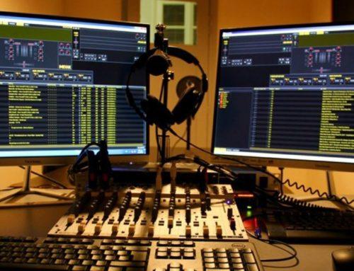 Τα Τρίκαλα παρέχουν δωρεάν στούντιο ηχογράφησης στους νέους της πόλης