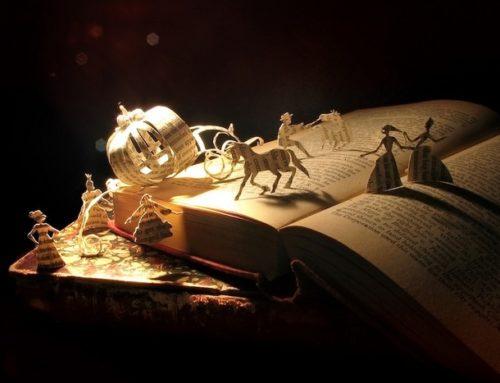 Μία ξεχωριστή «Κυριακή στην Τεχνόπολη» με αφορμή το βιβλίο