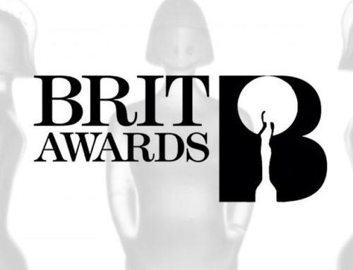 Δείτε το νέο αγαλματίδιο των BRIT Awards