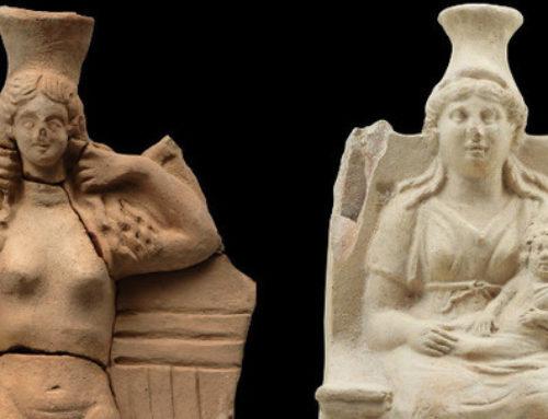 Τρεις αρχαίες πόλεις αναδύονται και ζωντανεύουν στο Κυκλαδικής
