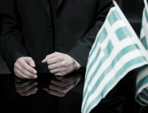 Ο Δημήτρης Λιγνάδης επανέρχεται με τη Σικελική Εκστρατεία