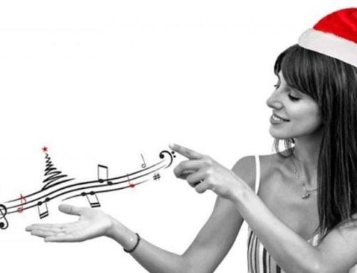 Χριστούγεννα με τη χορωδία Note Allegre της Μιρέλας Πάχου & guest εμφανίσεις!