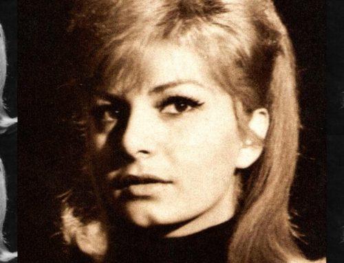 Τζένη Βάνου – Τα πρώτα μου τραγούδια
